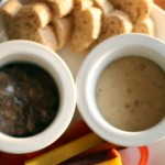 kaasfondue_champignonragout